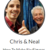 Chris and Neal - Magic Master Summit