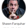 Shawn Farquhar - Magic Masters Summit - DVD - FREE