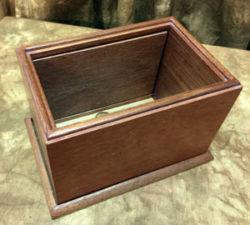 Jap Box - Thayer