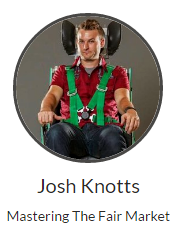 Josh Knotts - Mastering The Fair Market - Magic Masters Summit