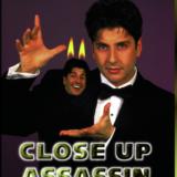 Richard Sanders - Close Up Assasin