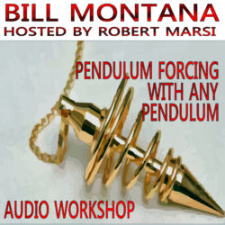 Pendulum Forcing With Any Pendulum - Bill Montana