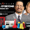 Penn and Teller Magic Kit