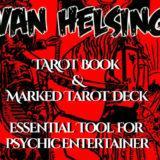 Van Helsing - Tarot