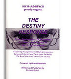 Destiny Response - Richard Busch