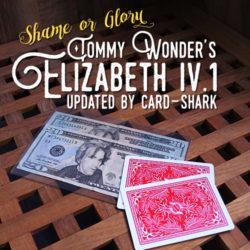 Tommy Wonder - Elizabeth IV.1