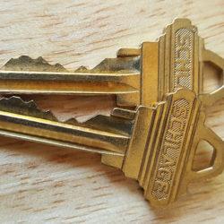 Just A Key - Joe Porper