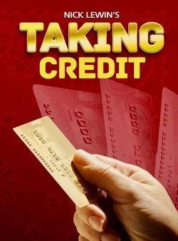 Taking Credit - Nick Lewin