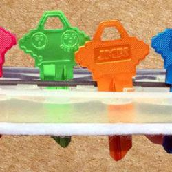 Clever Keys - House of Magic - Buma Jr