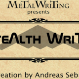 Stealth Writer - MetalWriting