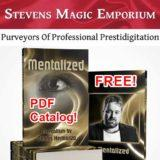 Stevens Magic PDF Catalog
