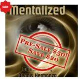 Mentalized - Book