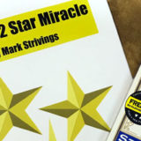 2 1/2 Star Miracle - Mark Strivings
