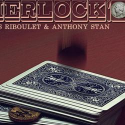 Sherlock'oin