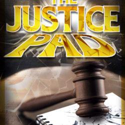 The Justice Pad - Mark Mason