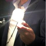 Super Light Bulb - Juan Mayoral