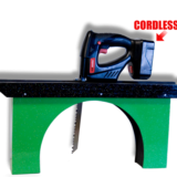Visible Sawing Cordless
