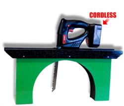 Visible Sawing Cordless
