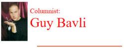 Guy Bavlli