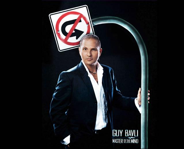 Guy Bavli Magic