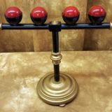 Billiard Ball Stand - Mechanical - Carl Williams