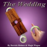 The Wedding - Magic Wagon