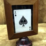 Presto Card Frame - Thayer Magic