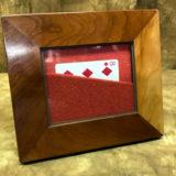Sand Frame - Thayer Magic