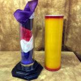Silk Cylinder