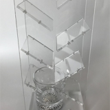 Clear Forcing Dice Ladder
