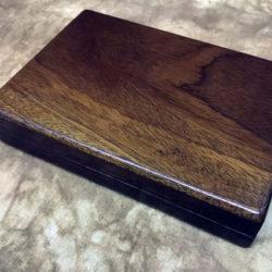 Jumbo Locking Card Box