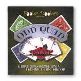 Odd Quad