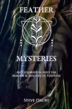 Feather Mysteries - Steve Drury