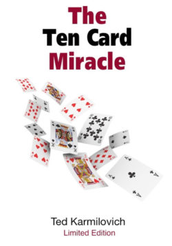 The Ten Card Miracle - Karmilovich