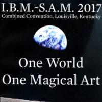 IBM SAM 2017