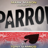 Sparrow Mark Mason