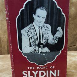 The Magic of Slydini - 1st edition