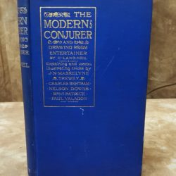 The Modern Conjurer