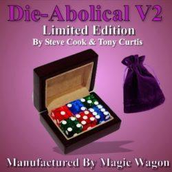 Dieabolical V2 - Magic Wagon