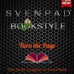SvenPad Bookstyle - Sven pad