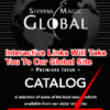 Stevens Magic Global Premiere PDF Catalog