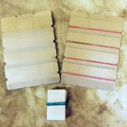 Simplex Pocket Index Thayer