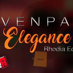 SvenPad Elegance