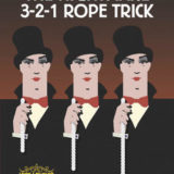 The Nightmare 3-2-1- Rope Trick - Nick Lewin
