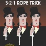 The Nightmare 3-2-1- Rope Trick - Nick Lewin