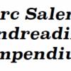 Marc Salem's Mindreading Compendium (Marc Salem & Richard Mark) - Book