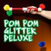 Pom Pom Glitter Deluxe