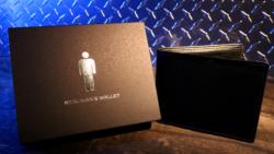 Real Man's Wallet - Steve Draun