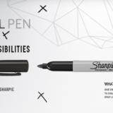 Mental Pen by João Miranda and Gustavo Sereno