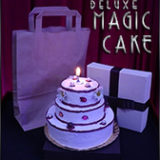 Appearing Birthday Cake - Magic Latex